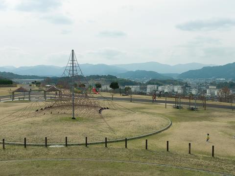 田川中央公園