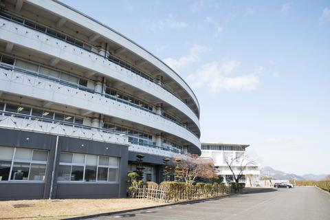 福岡県立東鷹高等学校