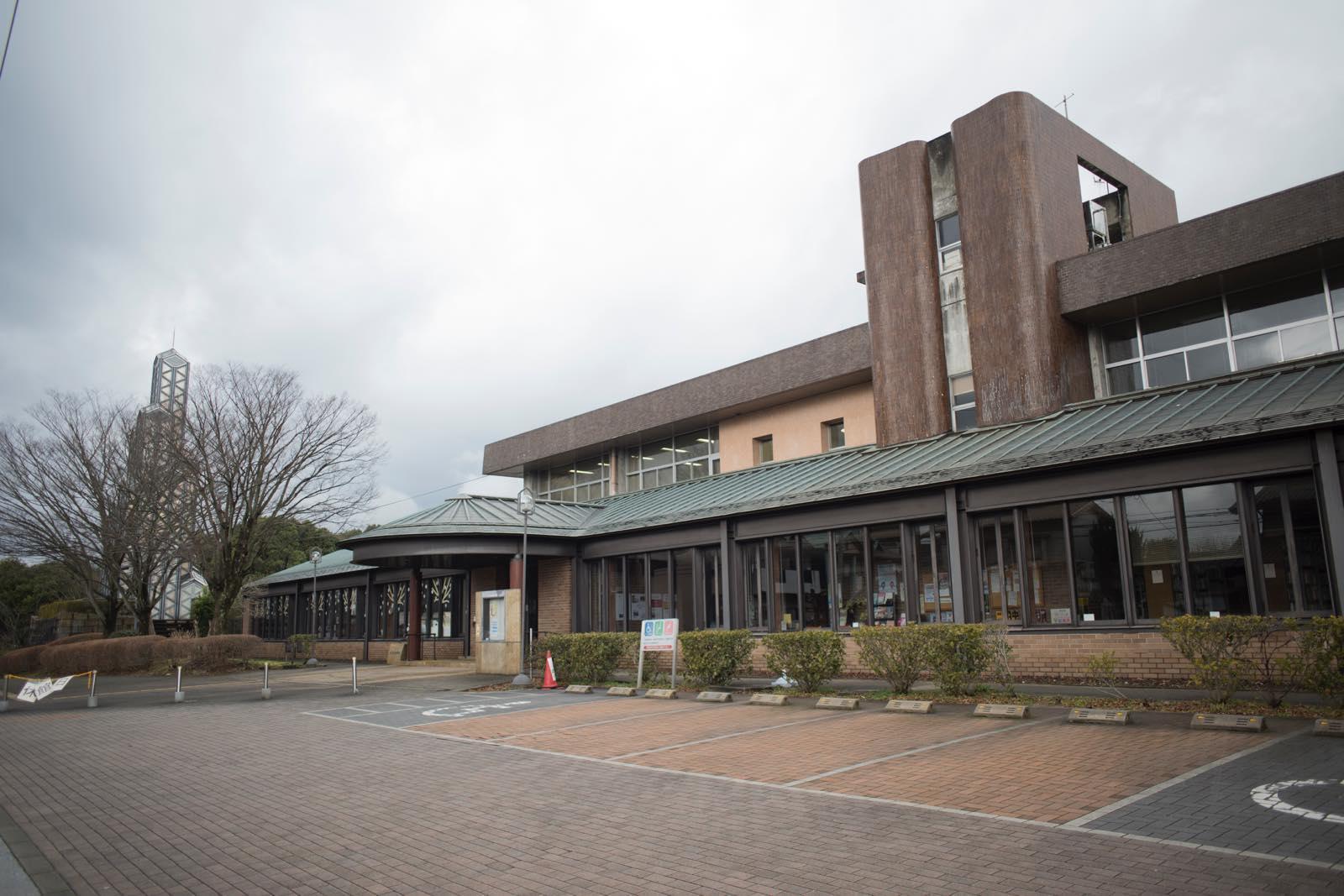 官公庁・文化施設