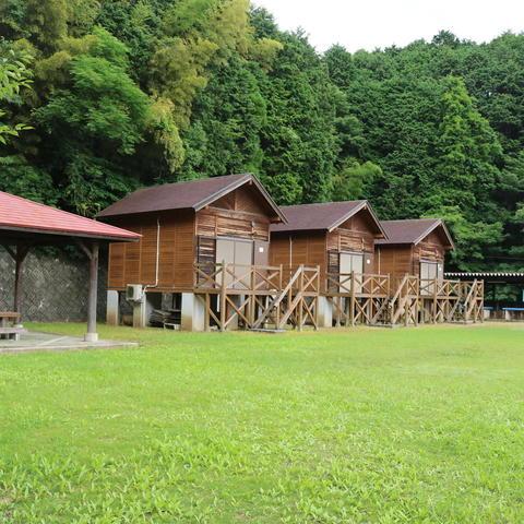 大任町自然の森キャンプ場