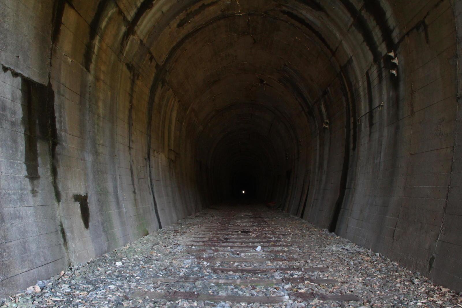 熊ヶ畑トンネル
